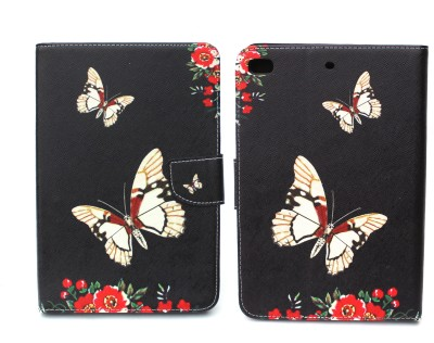 "Fashion Flip Cover for Apple iPad Mini/Apple ipad Mini 2/Apple ipad Mini 3/Apple ipad Mini 4 -7.9""(Multicolor)"