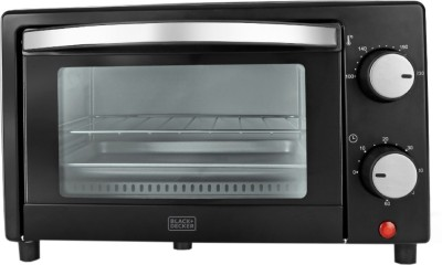Black & Decker BXTO3001IN 30L Oven Toaster Grill (OTG)
