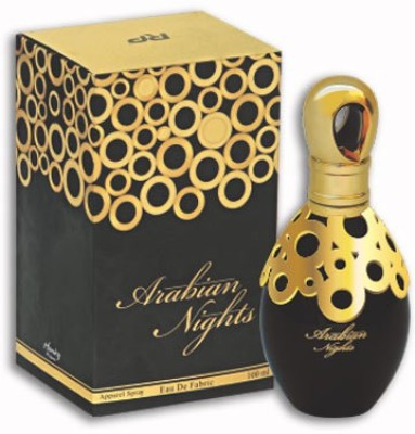 Ramco Perfumes Arabian Nights Eau de Parfum  -  100 ml(For Men)  available at flipkart for Rs.445