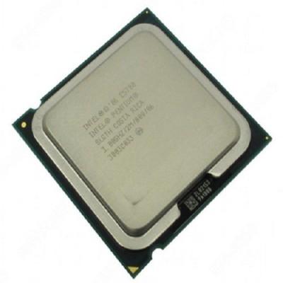Intel Get E Offer Dual Core 3.0 Ghz Desktop Processor 3.0 LGA 775 dual core 3.0 ghz Processor(Silver)