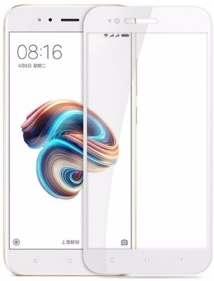 Icod9 Tempered Glass Guard for Mi A1 Pack of 1