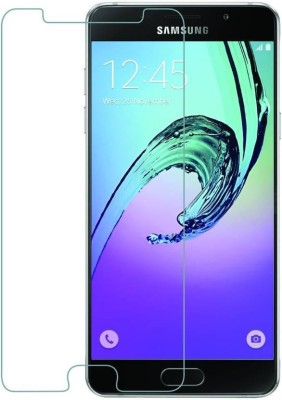 CRACK CREATION Screen Guard for Samsung Galaxy J1, Samsung Galaxy J1 ACE, Samsung Galaxy J1 NXT, Samsung Galaxy J1 4G