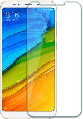 Belmark Tempered Glass Guard for Mi Redmi 5 Plus