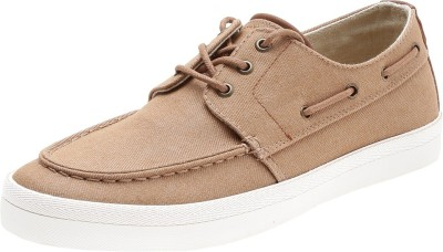 Call It Spring Sneakers For Men(Brown) at flipkart