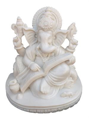 55 Off On Madhur Aart Ganesh Statue L Polymarble Ganesh Idol L