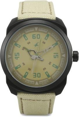 Fastrack NG9463AL06 Analog Watch (NG9463AL06)