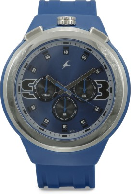 Fastrack 38002PP03 Sports Analog Watch For Men