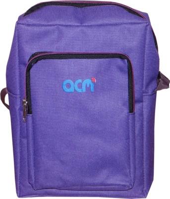 ACM Waist Bag Purple ACM Travel Pouches
