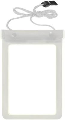 ACM Pouch for Hcl Me Connect 2g Tab V1(Transparent, Waterproof, Flexible Case)