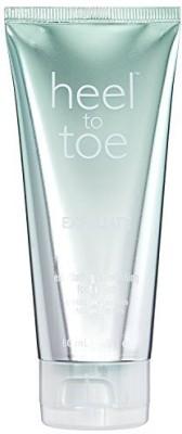 Heel to Toe Exfoliating And Polishing Foot Scrub(50 ml)