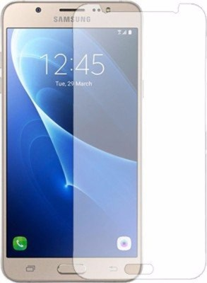 Gorilla Guard Impossible Screen Guard for Samsung Galaxy J7 Prime(Pack of 1)