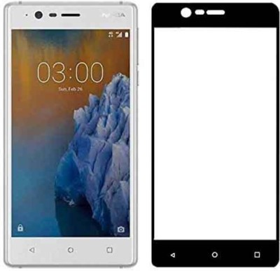 ACM Tempered Glass Guard for Nokia 3(Pack of 1)