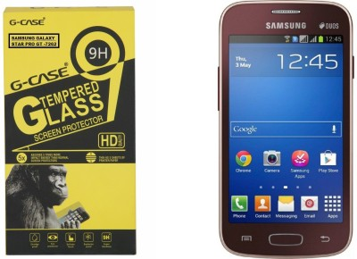 Bastex Tempered Glass Guard for Samsung Galaxy Star Pro GT-S7262