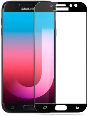 BlackBug Tempered Glass Guard for SAMSUNG GALAXY J7 PRO Screen Protector,Screen Guard,(Clear HD) 0.3mm, 2.5D(Pack of 1)