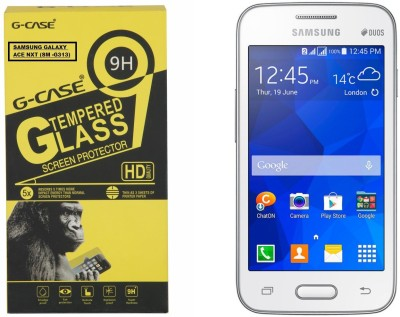 S-Hardline Tempered Glass Guard for Samsung Galaxy Ace Nxt SM-G313H