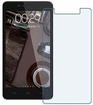 Novo Style Tempered Glass Guard for Micromax A102 Canvas Doodle 3