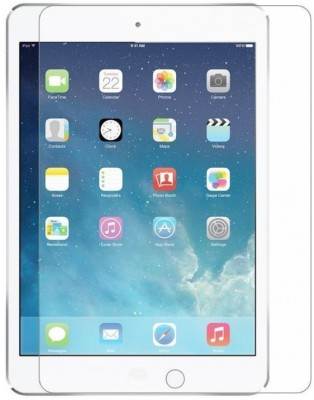 Erolite Tempered Glass Guard for Apple Ipad 2,3,4(Pack of 1)