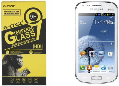 G-case Tempered Glass Guard for FOR Samsung Galaxy Grand Duos I9082