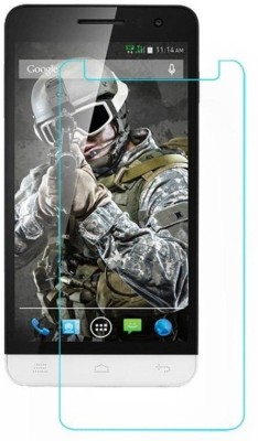 Sprik Tempered Glass Guard for XOLO Play 8X-1100(Pack of 1)