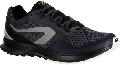 Decathlon Running Shoes For Men(Black