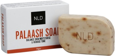 nld cosmetics nld PALAASH SOAP(0.75 g)  available at flipkart for Rs.30