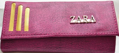 zara Festive Pink  Clutch  available at flipkart for Rs.295