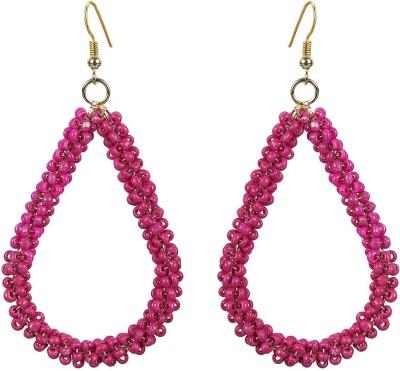 Being Women Elegant Traditional IndianJhumki Fashion Alloy Drop Earring