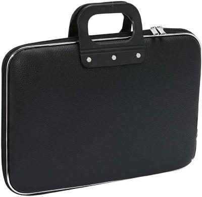 CarryTrip 15.6 inch Laptop Messenger Bag Black CarryTrip Laptop Bags