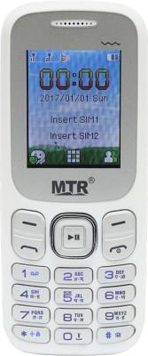 MTR Mt312(White)