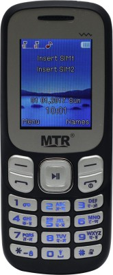MTR Mt312(Dark Blue)