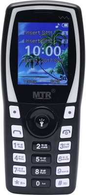 MTR Mt1103(Dark Blue & White)