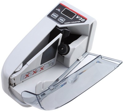MDI V-30 Note Counting Machine(Counting Speed - 600 notes/min)