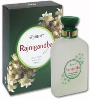 Ramco Perfumes Rajnigandha Eau de Parfum  -  100 ml(For Men)  available at flipkart for Rs.195