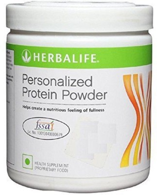 Herbalife Personalized Protein Powder Protein Blends(200 g, unflavoure)  available at flipkart for Rs.679