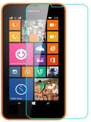 Loopee Tempered Glass Guard for Nokia xl