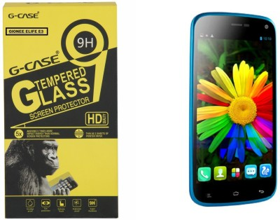 Dev International Tempered Glass Guard for Gionee Elife E3