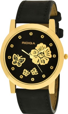 RIDIQA RD-61  Analog Watch For Girls