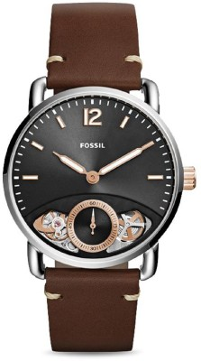 Fossil ME1165  Analog Watch For Men