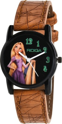 RIDIQA RD-036  Analog Watch For Girls