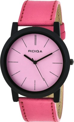 RIDIQA RD-046  Analog Watch For Girls
