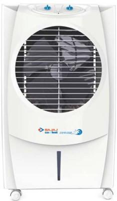 Bajaj DC 70 DLX Desert Air Cooler (White, 70 Litres)