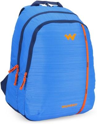 f8e098a8d 15% OFF on Wildcraft WC 1 Flare 35 L Backpack(Blue, Orange) on Flipkart    PaisaWapas.com