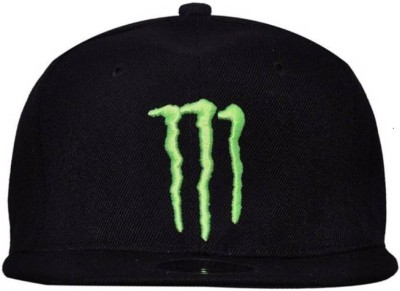 Saifpro HipHop Snapback Monster Cap  available at flipkart for Rs.370