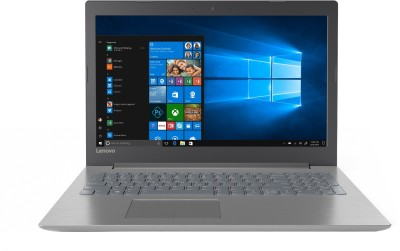 Lenovo Ideapad Core i5 7th Gen - (4 GB/1 TB HDD/Windows 10 Home) IP 320E-15IKB Laptop(15.6 inch, Onyx Black, 2.2 kg, With MS Office)