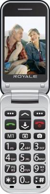 Easyfone Royale(Blue)