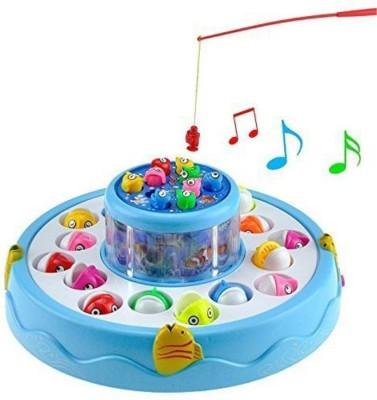 Radhe musical-fishing-with-rotating-screen(Multicolor)