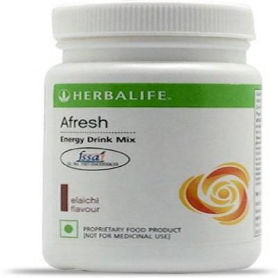 herbalife Afresh Lemon Protein Blends(50, Elaichi)  available at flipkart for Rs.449