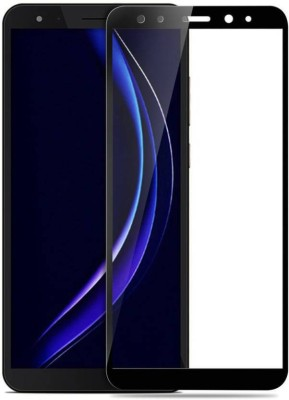 Caseline Screen Guard for Huawei Honour 9i(Pack of 1)