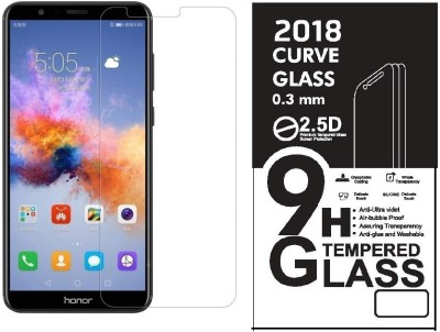 Caseline Tempered Glass Guard for Honor 9 Lite(Pack of 1)