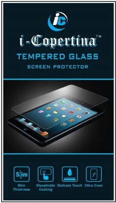COBIERTAS Tempered Glass Guard for Apple iPhone 5C
